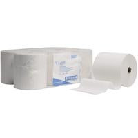 Kimberly-Clark Rolled Hand Towels