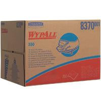 Kimberly-Clark WYPALL* X60 Cloths