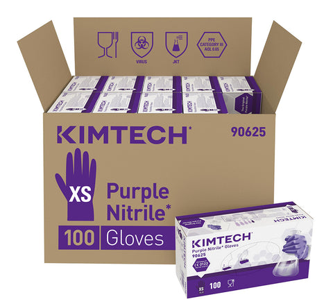 KIMTECH SCIENCE* Laboratory Gloves