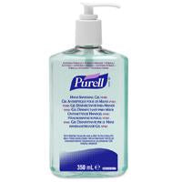 PURELL® VF481™ Anti Viral Hand Sanitising Gel
