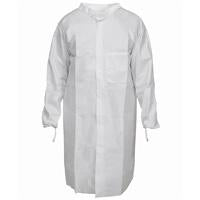 Laboratory Coats and Coveralls