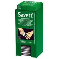 Savett Wound Wipes