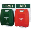 British Standard Compliant First Aid Points
