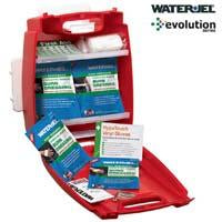 Evolution Water-Jel Burns Kits