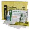 HypaClean Body Fluid Disposal Kits - 1 Application