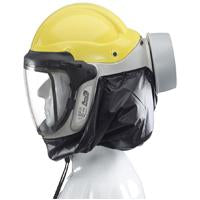 PureFlo™ Full Face Powered Air Purifying Respirators