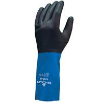 Showa Best Chemical Resistant Gloves