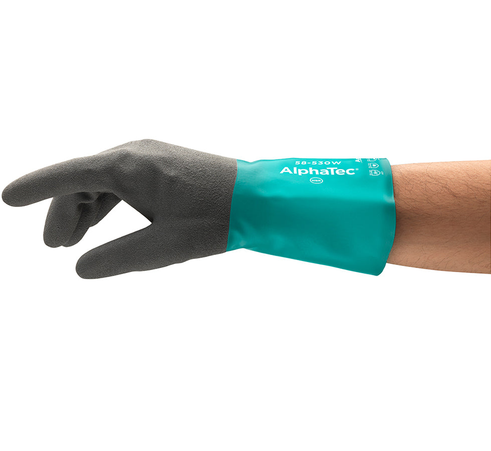 Ansell Industrial Gloves