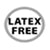 Latex Free Product