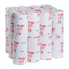 7285 WYPALL* L10 Extra+ Wipers, Small Roll, Blue - 24 Rolls