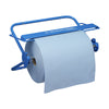 6146 KIMBERLY-CLARK PROFESSIONAL* Wall & Table Wiper Dispenser, Large Roll - Blue