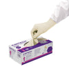 KIMTECH SCIENCE* SATIN PLUS* Latex Gloves - SP2110