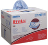 12891 WYPALL* X90 Cloths, BRAG* Box - White - Sentinel Laboratories Ltd