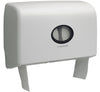 6947 AQUARIUS* Toilet Tissue Dispenser, Mini Jumbo - White - Sentinel Laboratories Ltd