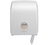 6958 AQUARIUS* Toilet Tissue Dispenser, Mini Jumbo - White - Sentinel Laboratories Ltd