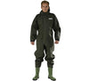 Ocean Heavy Duty Coverall with S5 Boot - Sentinel Laboratories Ltd