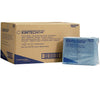 7622 KIMTECH* Process Wipers, 1/4 Fold - Blue - Sentinel Laboratories Ltd