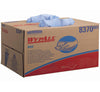 8370 WYPALL* X60 Cloths, BRAG* Box - Light Blue - Sentinel Laboratories Ltd