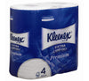 8484 KLEENEX® Toilet Tissue Rolls, Small Rolls - White - Sentinel Laboratories Ltd