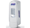 8720-06 PURELL® ADX-7™ Dispenser, White - Sentinel Laboratories Ltd