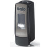 8788-06 GOJO® ADX-7™ Dispenser, Brushed Chrome/Black - Sentinel Laboratories Ltd