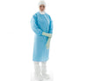 BioClean-C™ Sterile Protective Apron with Sleeves - Sentinel Laboratories Ltd