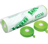 Bantex Green Cohesive 25mm Tape, 27 Metre Rolls - Sentinel Laboratories Ltd