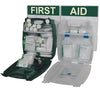 Evolution British Standard Compliant Eyewash & First Aid Point