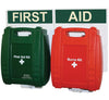 Evolution British Standard Compliant Catering First Aid Point - Sentinel Laboratories Ltd