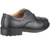FS43 Amblers Safety Black 4-Eyelet Oxford Safety Shoes - Sentinel Laboratories Ltd