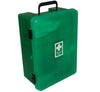 British Standard Compliant Easy Check First Aid Cabinet - Fully Stocked - Sentinel Laboratories Ltd