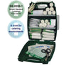 Evolution Plus British Standard Compliant Catering First Aid Kit