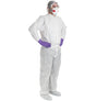 KIMTECH PURE* A8 Breathable Particle Protection Coveralls - Sentinel Laboratories Ltd