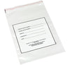 "MedTrans Sterile Waste Bag - 12"" x 18"" - Sentinel Laboratories Ltd"