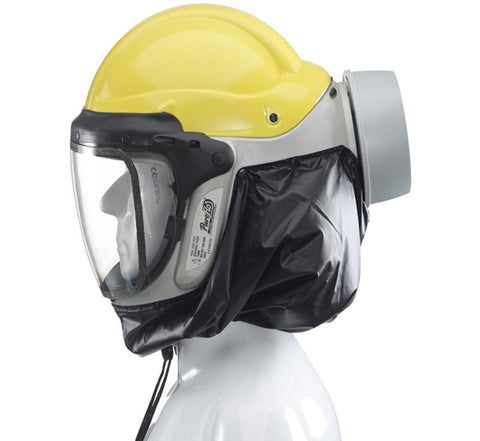 PureFlo® Full Face Powered Air Purifying Respirators