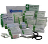 British Compliant Catering First Aid Kit Refill - Sentinel Laboratories Ltd