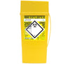 Sharpsafe® 0.6 Litre Sharps Bin - Sentinel Laboratories Ltd