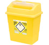 Sharpsafe® 13 Litre Protected Access Sharps Bin - Sentinel Laboratories Ltd