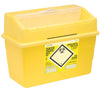 Sharpsafe® 24 Litre Protected Access Sharps Bin - Sentinel Laboratories Ltd