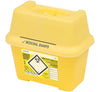 Sharpsafe® 2 Litre Sharps Bin - Sentinel Laboratories Ltd