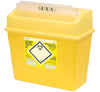 Sharpsafe® 30 Litre Protected Access Sharps Bin - Sentinel Laboratories Ltd