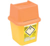 Sharpsafe® 4 Litre Sharps Bin - Sentinel Laboratories Ltd