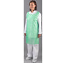 Shield 69 x 107cm Polythene Apron - Sentinel Laboratories Ltd