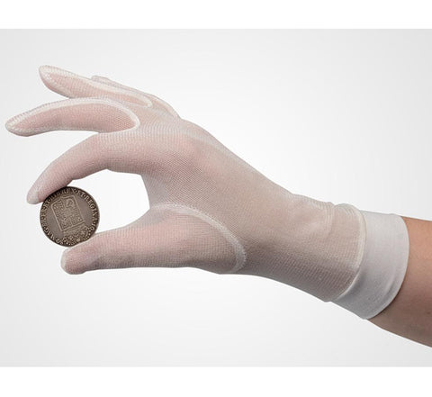 SENSI-TOUCH Silk Glove Liners