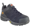 Timberland Wildcard Black Composite Safety Trainers with Heat Resistant Outsole - Sentinel Laboratories Ltd