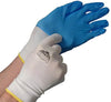 TurtleSkin® CP Neon Insider 330 Gloves - Sentinel Laboratories Ltd