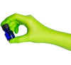 ecoSHIELD™ Eco Nitrile PF 250 Green Nitrile Gloves - Sentinel Laboratories Ltd