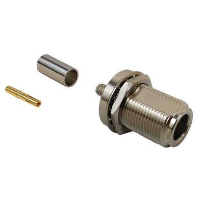 Products – N-Type Connectors – CableChum