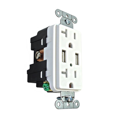 Wall & Pop-up Power Receptacles – CableChum