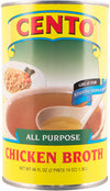 Cento All Purpose Chicken Broth  46 FL OZ